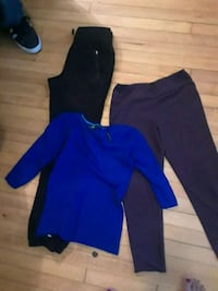 blue and black sweat pants Winnipeg, R3G 3C8
