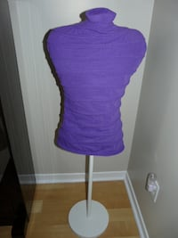 Mannequin / Clothes Stand with Removable Cover - $20 Mississauga