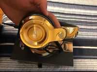 Monster 24k Limited Headphones North Scituate, 02857