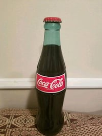 Replica Coke Bottle