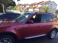 BMW - X3 - 2005 Mississauga