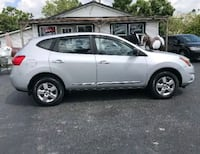 2014 Nissan Rogue select s Fort Myers, 33905