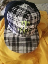 monster energy hat Newburgh, 47630