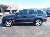 BMW X5 For Sale! Baltimore