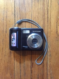 Samsung Digimax S500 digital camera Los Angeles, 90026