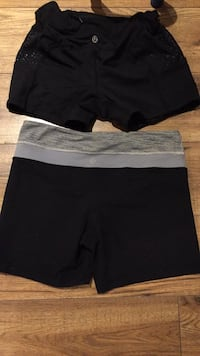 Lulu lemon shorts  Ottawa, K2C 0A4