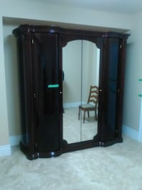 Cherrywood Armoire Pickering