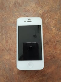IPhone 4 good for spare screen or parts