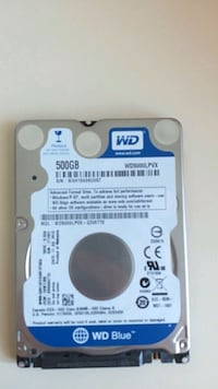 500 gb laptop hard-disk