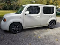 2009 Nissan cube Houston