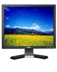 Dell E198FPB LCD Monitor Ashburn, 20147