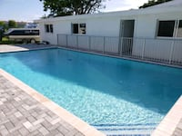 pool cleaning services  Miami