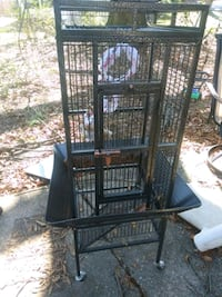 Large Bird Cage 5 ft by 2 ft