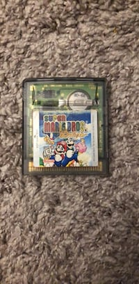 Mario Bros Game Memphis, 38119