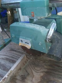Table saw Kitchener, N2A 4E1