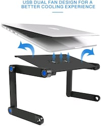 Laptop stand NEW Vaughan, L4K 4Z1