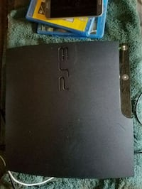 Sony Ps3 500gb(newer)slim Harpers Ferry, 25425
