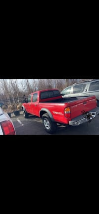 2004 Toyota Tacoma 4x4 Doublecab V6 4AT Falls Church