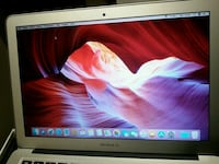 Macbook air Paris, 75006
