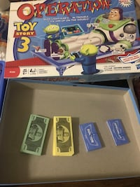 Operation Toy Story 3 edition Yonkers, 10701
