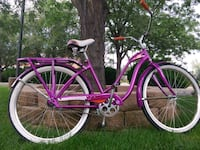 "26"" women's Schwinn Cruiser bicycle  Fort Collins"
