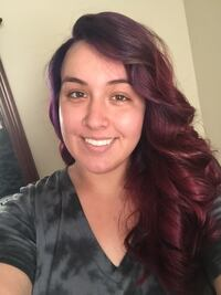 hair color Jacksonville, 28543