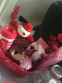 Valentines Day Baskets  Springfield, 22150