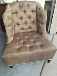 Lovely Microfiber Chairs, Settee, Bar Stools. Send me an offer.