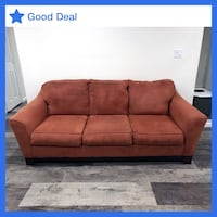 Sofa (Very a Good Condition) Huntington Beach, 92649