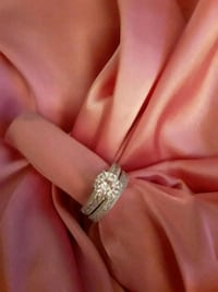 Gorgeous rings for women 925 silver jewelry round  Phoenix, 85034