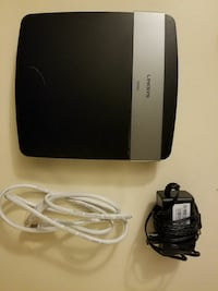 Linksys Router Syracuse, 13210