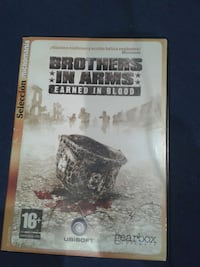 NUEVO!!Brothers in arms