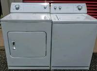 Commercial call quality washer and dryer free deli Colorado Springs, 80909