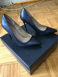 High heels from Madden girl size 9. Wore only 1 time Toronto, M1L 3G1