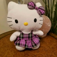 "HELLO KITTY 9.5"" Laval, H7S 1L4"