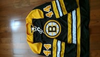Boston Hockey Jersey good for shinny Toronto, M1B