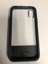Otterbox Statement Series Case For iPhone X For Sale Huntington Beach, 92647