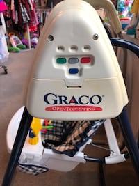 Graco swing Millbury, 01527