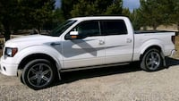 2012 Ford F-150 Parksville