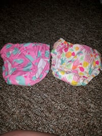 6-12m swim diapers  Windsor, N8N 1L8