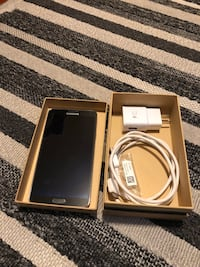 Like New In Box Samsung Galaxy Note 3