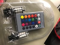 Colour changing bulbs for car London