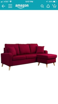Sofa couch sectional Laurel, 20707