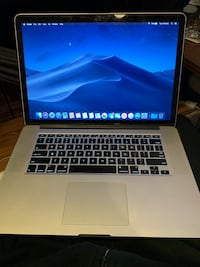 MacBook Pro (16gb RAM) Herndon, 20170