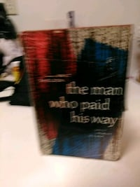 the man who paid his way by Walt Sheldon * 1955 Shelton, 06484