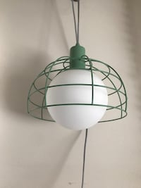 Wire light light green from urban outfitters