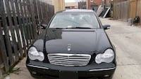 Mercedes - C240  4matic  - 2004 Baltimore
