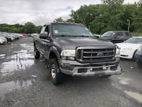 Ford - f250 ex - 2004