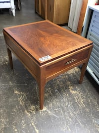 Mid-century side table by Lane  Memphis, 38112