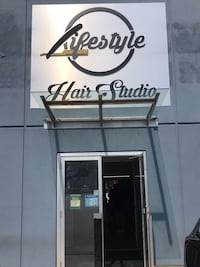 Barber wanted  Mississauga